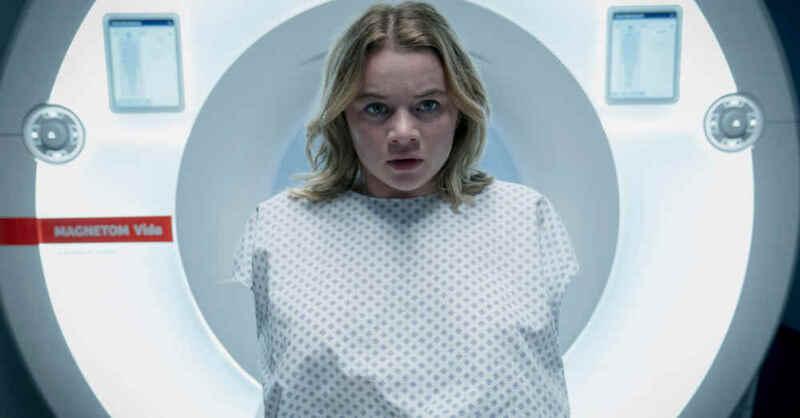 Biohackers, Serie, Netflix, Luna Wedler, Schauspielerin, © Marco Nagel - Netflix / dpa