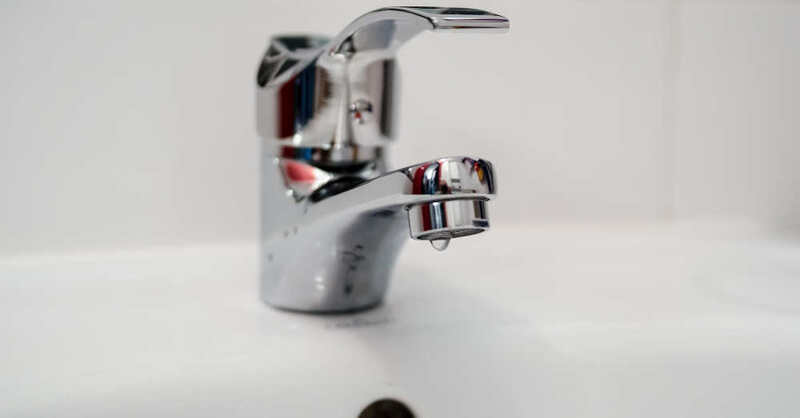 Wasserhahn, Trinkwaser, Hygiene, Bad, Wasserversorgung, © Pixabay (Symbolbild)