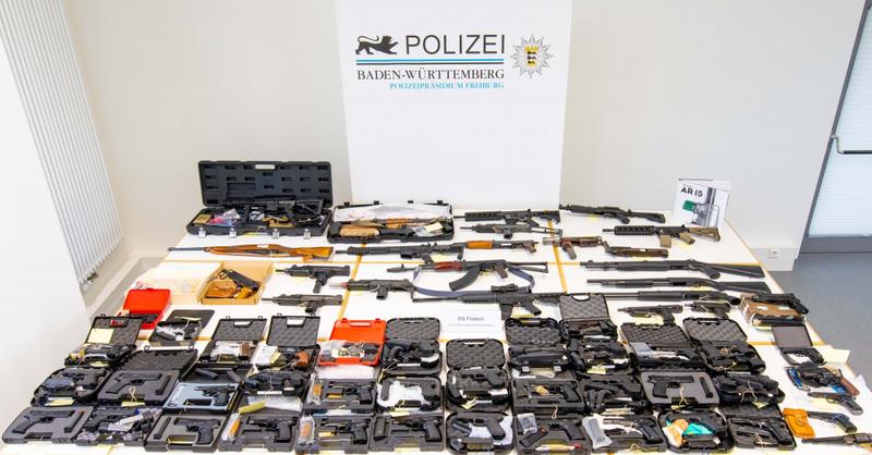 © Kriminalpolizei Emmendingen