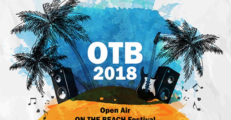 ON THE BEACH Open Air Festival 2018 - Tribute Rock Night, © © Veranstalter