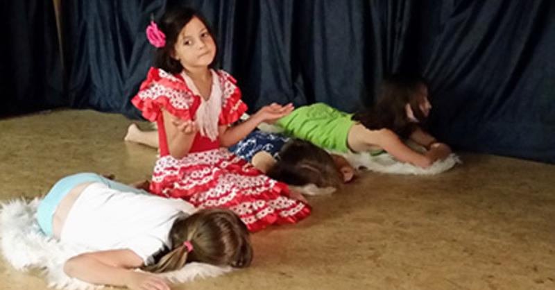 Theaterschule in den Ferien - für Kinder ab 4 bis 10 Jahre, © © Veranstalter