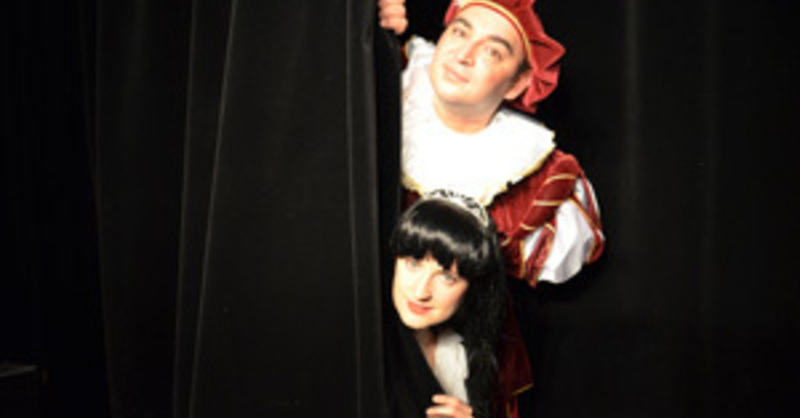 Schauspiel Schule für Mit-Spiel-Theater, © © Veranstalter