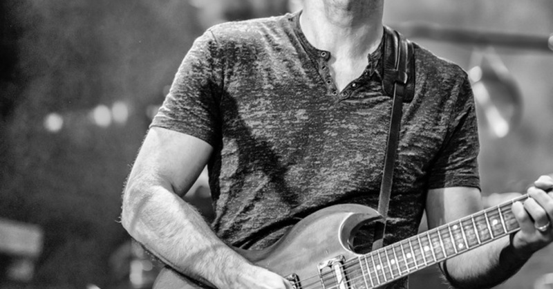 Dweezil Zappa - STIMMEN 2018, © © Veranstalter
