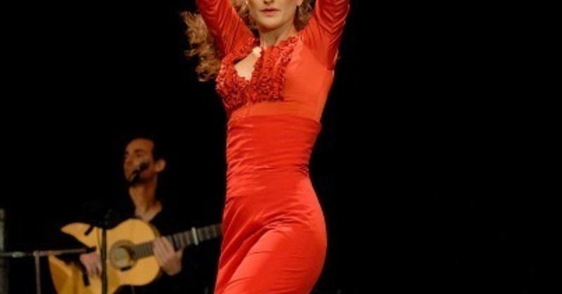 Flamenco unter Sternen, © © Veranstalter