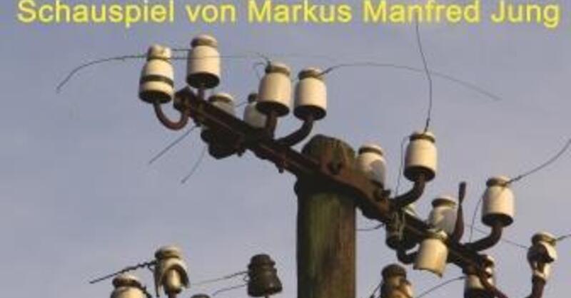 Strom - Autor: Markus Manfred Jung, © © Veranstalter