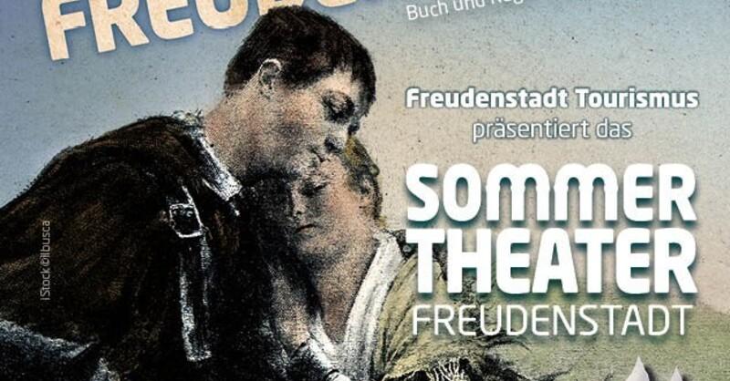 Auf nach Freudenstadt! - Sommertheater Freudenstadt, © © Veranstalter
