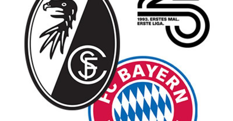 SC Freiburg - FC Bayern München, © © Veranstalter