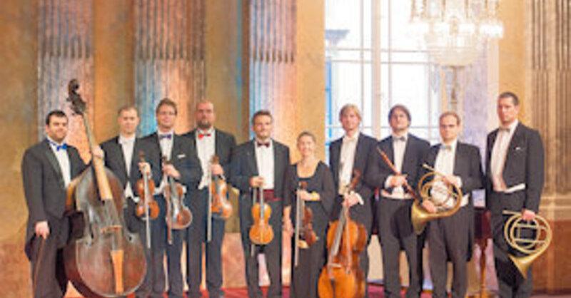 4. Kreuzgangkonzert 2018: Concilium Musicum Wien, © © Veranstalter