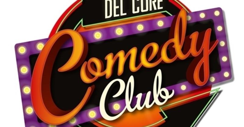Comedy Club on tour mit Heinrich Del Core, © © Veranstalter