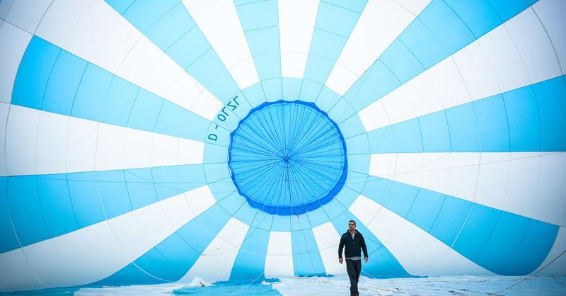 1. Müllheimer Ballonfestival mit Nachtglühen - Müllheimer Ballonfestival, © © Veranstalter