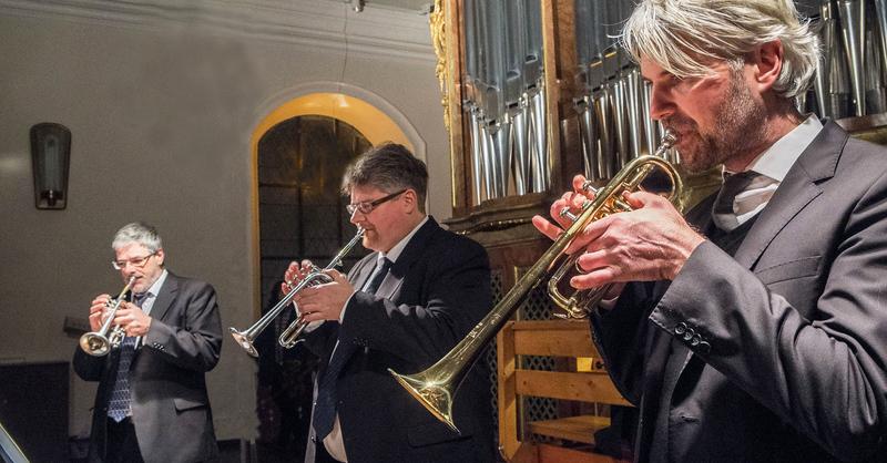 Trompetenensemble Stuttgart, © © Veranstalter