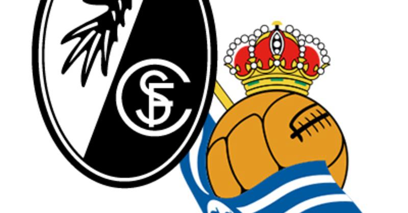 SC Freiburg - Real Sociedad San Sebastián, © © Veranstalter