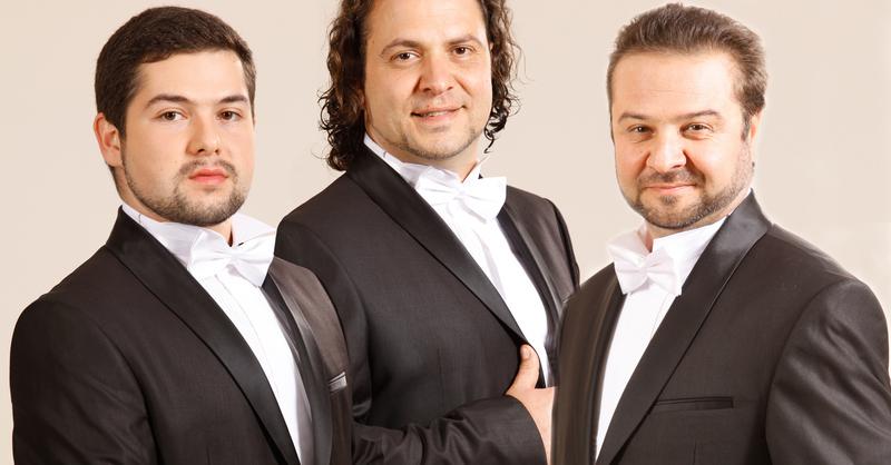 Konzert mit dem Ensemble SACRALISSIMO - Die Goldenen Stimmen aus Bulgarien, © © Veranstalter