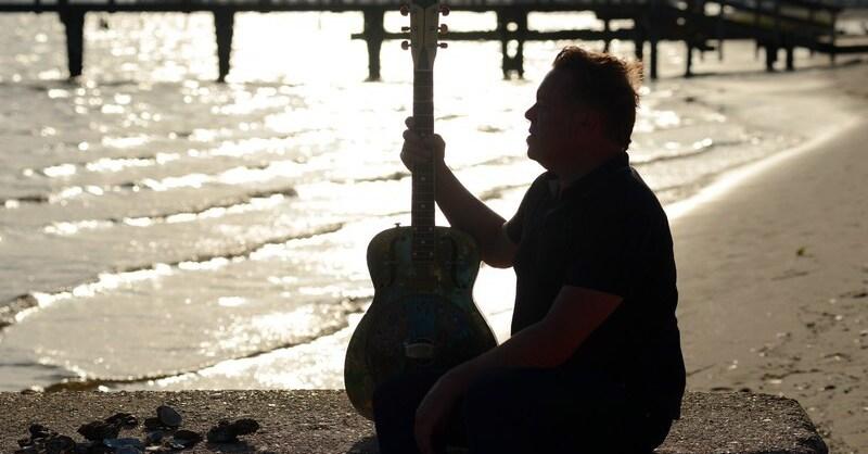 Richie Arndt - Mississippi - Reisebericht und Konzert, © © Veranstalter