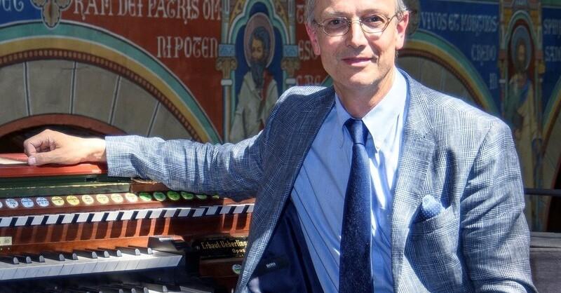 Orgelkonzert zu Mariä Himmelfahrt - Orgelklänge im Kräuterduft, © © Veranstalter