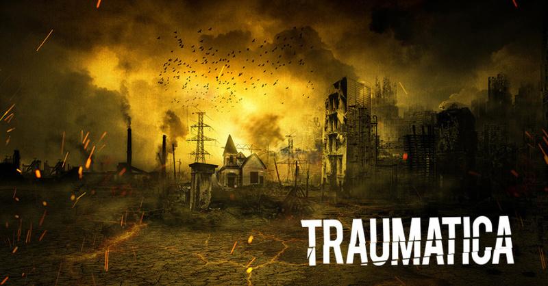 Horror Nights – Traumatica 2018 - Generalprobe, © © Veranstalter