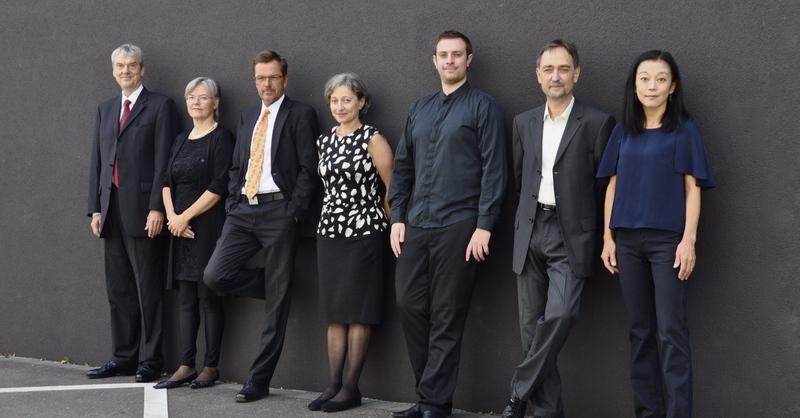 Konzert ensemble recherche - Jacques grüßt aus dem Off- Ein 200. Geburtstag, zu feiern auf beiden Seiten des Rheins., © © Veranstalter
