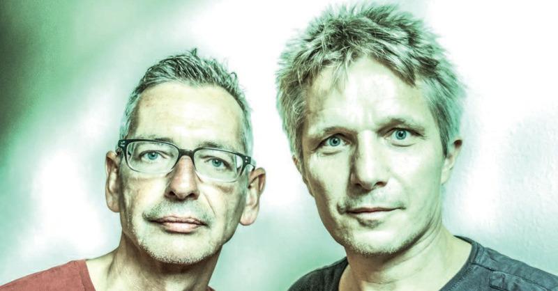 Kultur-Vor-Mittag mit Ingmar Winkler und Axel Moser, © © Veranstalter