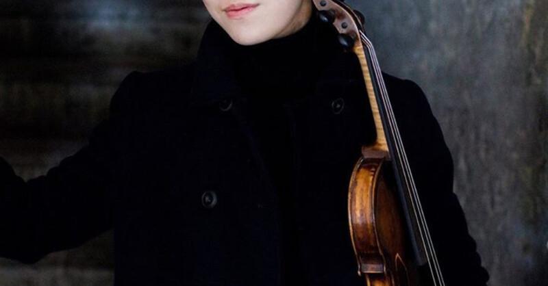 Violinabend · Sophie Wang · Boris Kusnezow (Klavier), © © Veranstalter