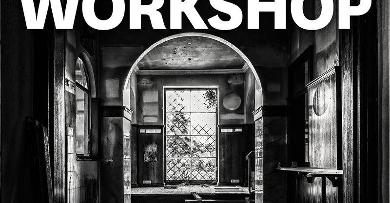 MUNDOLOGIA-Workshop: Lost Place, © © Veranstalter