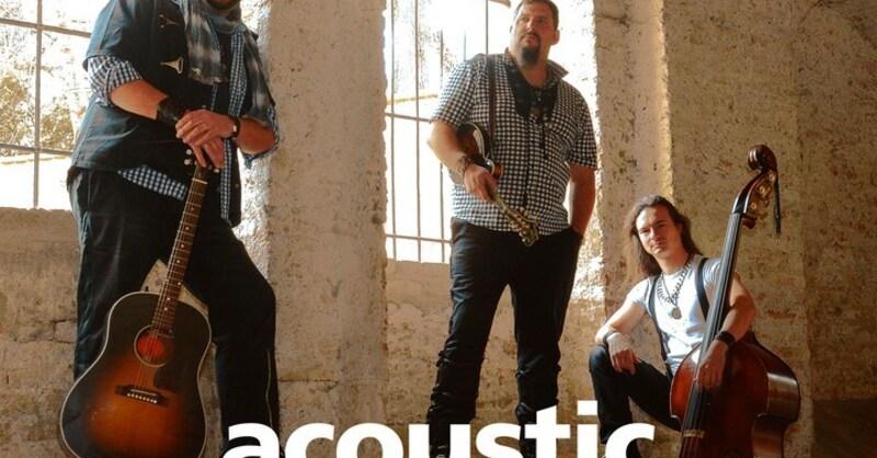 Acoustic Revolution - Finally Folk - 2018, © © Veranstalter
