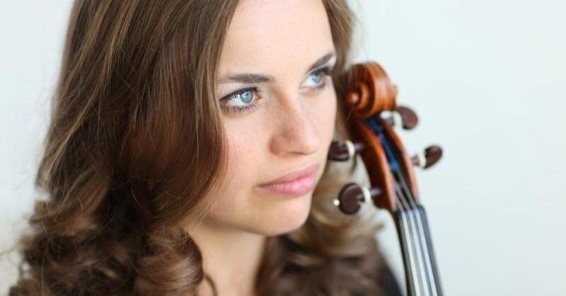 Kammerorchester Deutsche Spohr-Philharmonie Myvanwy Ella Penny, © © Veranstalter