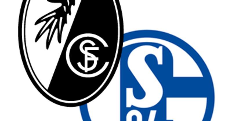 SC Freiburg - FC Schalke 04, © © Veranstalter