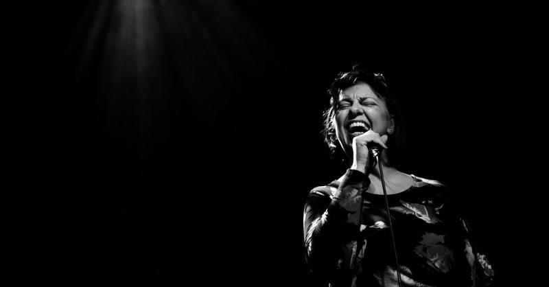 Liane Carroll - im BIRKENMEIER FORUM, © © Veranstalter