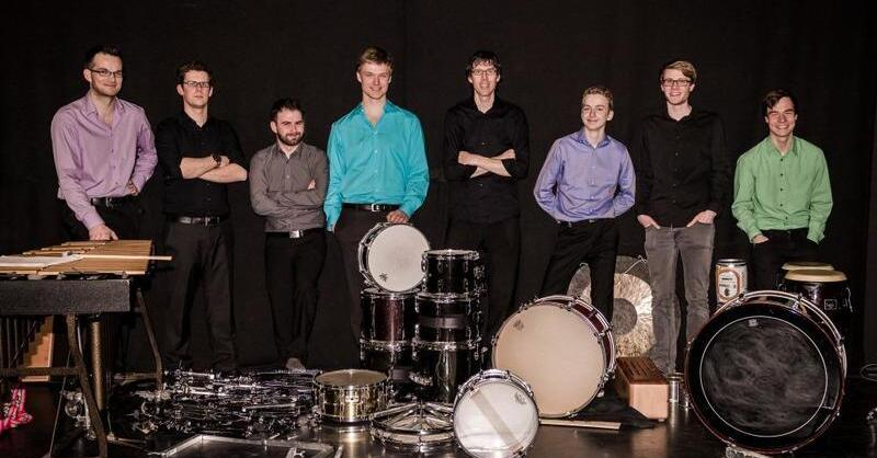 Black Forest Percussion Group - Tragbar, © © Veranstalter