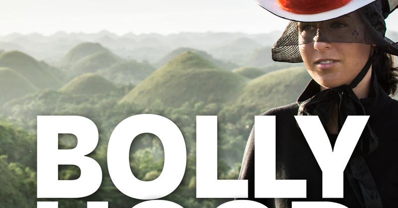 MUNDOLOGIA: Bollyhood - Mit dem Bollenhut durch die Welt, © © Veranstalter