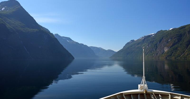 Norwegen per Hurtigrute, © © Veranstalter