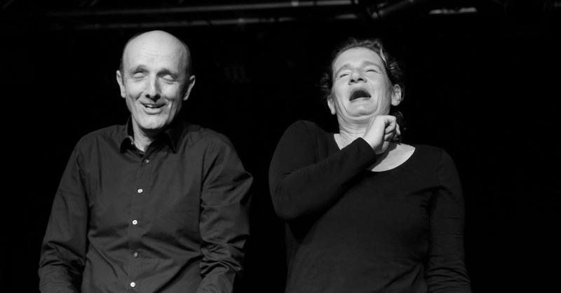 Die Mauerbrecher - Impro-Show | StandAlone, © © Veranstalter