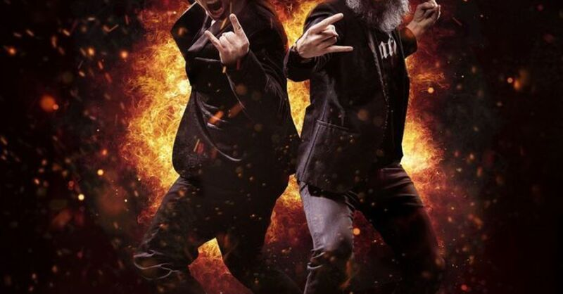 """Mozart Heroes: """"On Fire"""" - Von Mozart bis Metallica, © © Veranstalter"""
