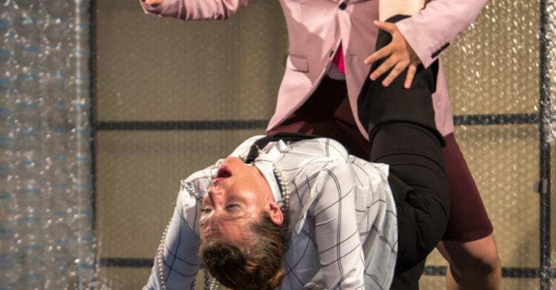 Der Schauspieldirektor - Komödie mit Musik von W.A. Mozart, © © Veranstalter