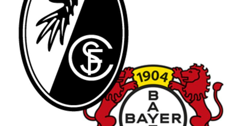 SC Freiburg - Bayer 04 Leverkusen, © © Veranstalter