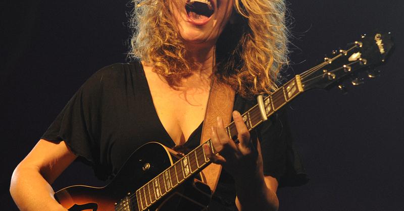 LISA MILLS - Southern Soul, Americana, Gospel & Blues, © © Veranstalter