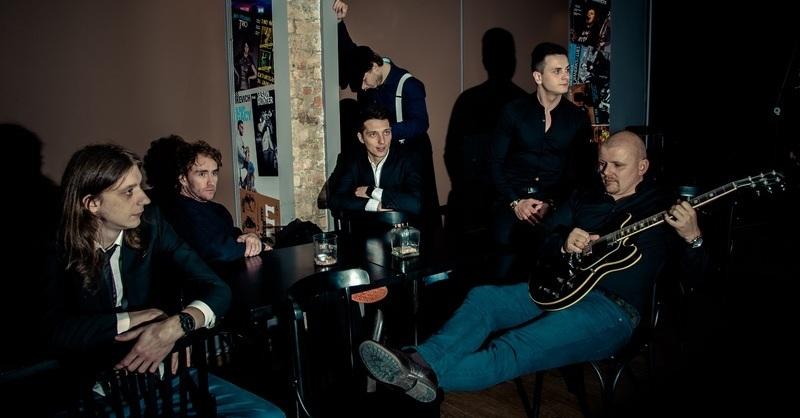 Bluesnacht Latvian Blues Band, © © Veranstalter