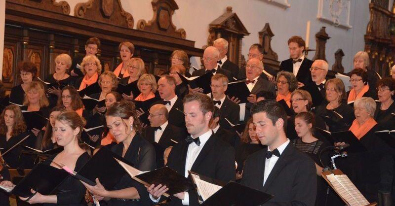Münsterkonzert - Joseph Haydn - Die Schöpfung, © © Veranstalter