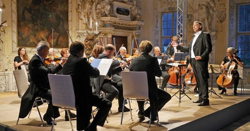 Südwestdeutsches Kammerorchester Pforzheim, © © Veranstalter