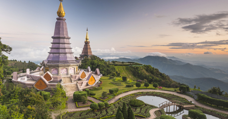 Thailand — eine magische Reise durch das Land des Lächelns, © © Veranstalter