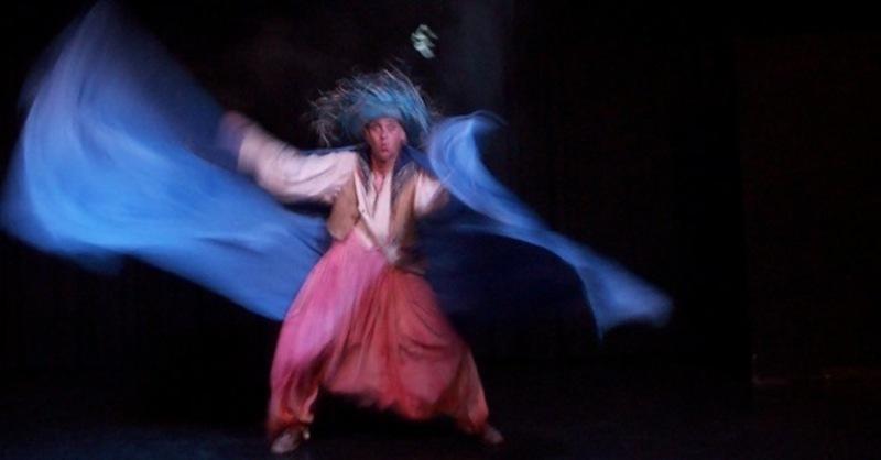 Bernd Lafrenz: Der Sturm - Frei-komisch nach Shakespeare, © © Veranstalter