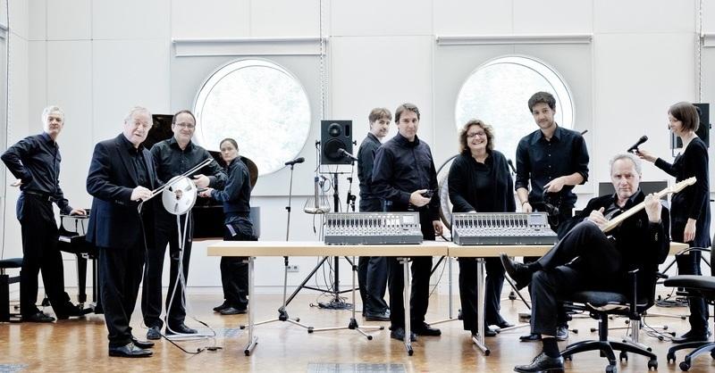 Donaueschinger Musiktage 2018 - 5b Konzert– Marcus Schmickler, Florian Hecker, Enno Poppe, © © Veranstalter