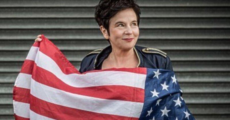Bea von Malchus - Die Kennedys, © © Veranstalter