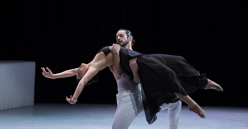 Ballet Hispánico, © © Veranstalter