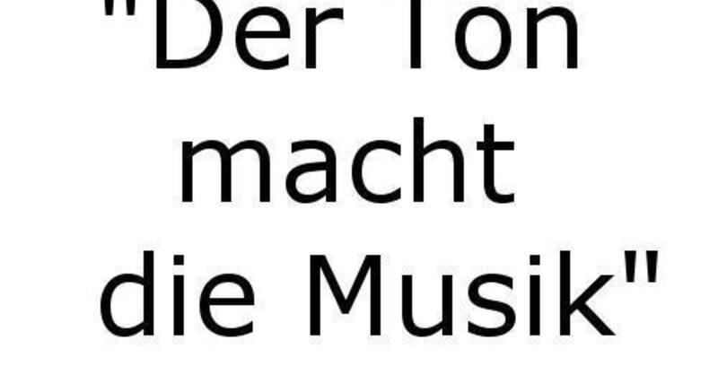 Der Ton macht die Musik - Zum Abschied von Tonmeister Attila Viranyi, © © Veranstalter