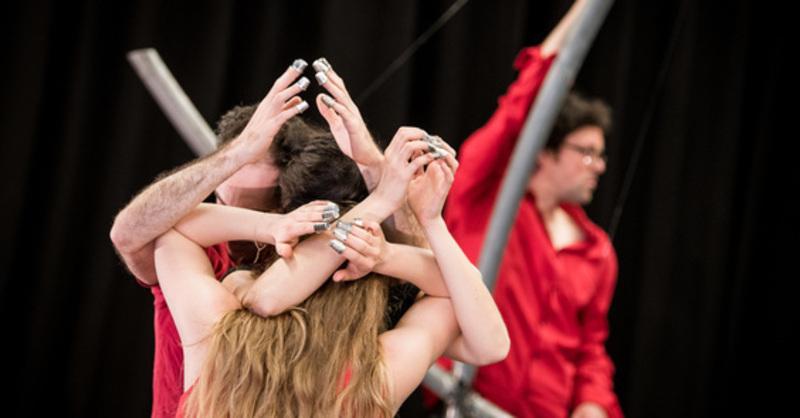 TANZPAKT   Tanzwerk'18, © © Veranstalter