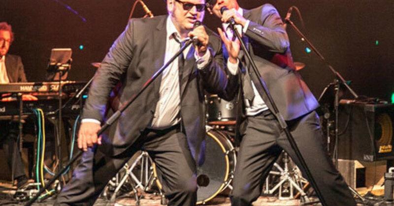 The Blues Brothers - Nach dem Kultfilm von John Landis, © © Veranstalter