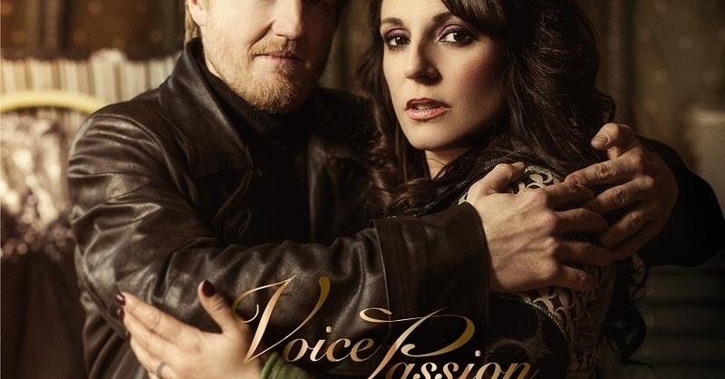 Voice Passion - Classic Musical Crossover - Große Stimmen hautnah!, © © Veranstalter