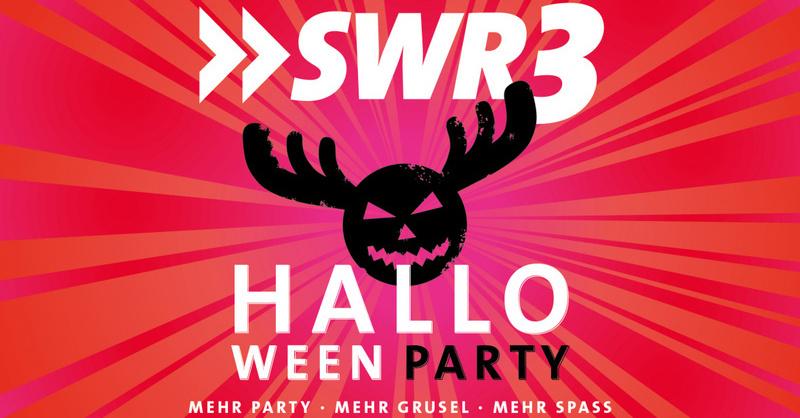 SWR3 Halloweenparty, © © Veranstalter