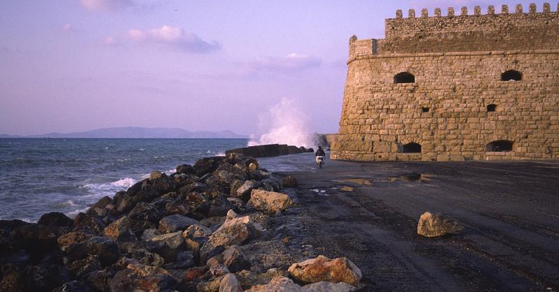 Kreta, © © Veranstalter